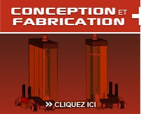 Gilles Cusson inc. - Conception et fabrication hydraulique